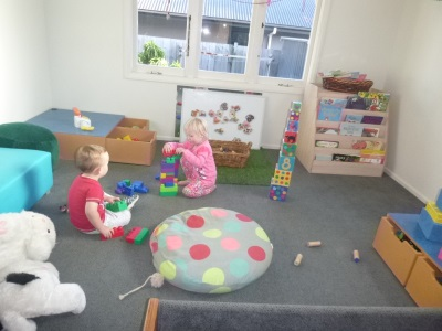 Babyspace Nelson Providing quality childcare in Richmond Nelson